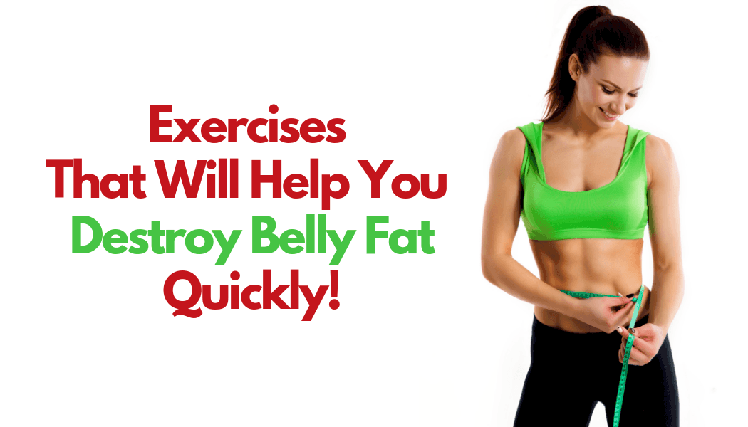 Weight lifting to lose belly fat