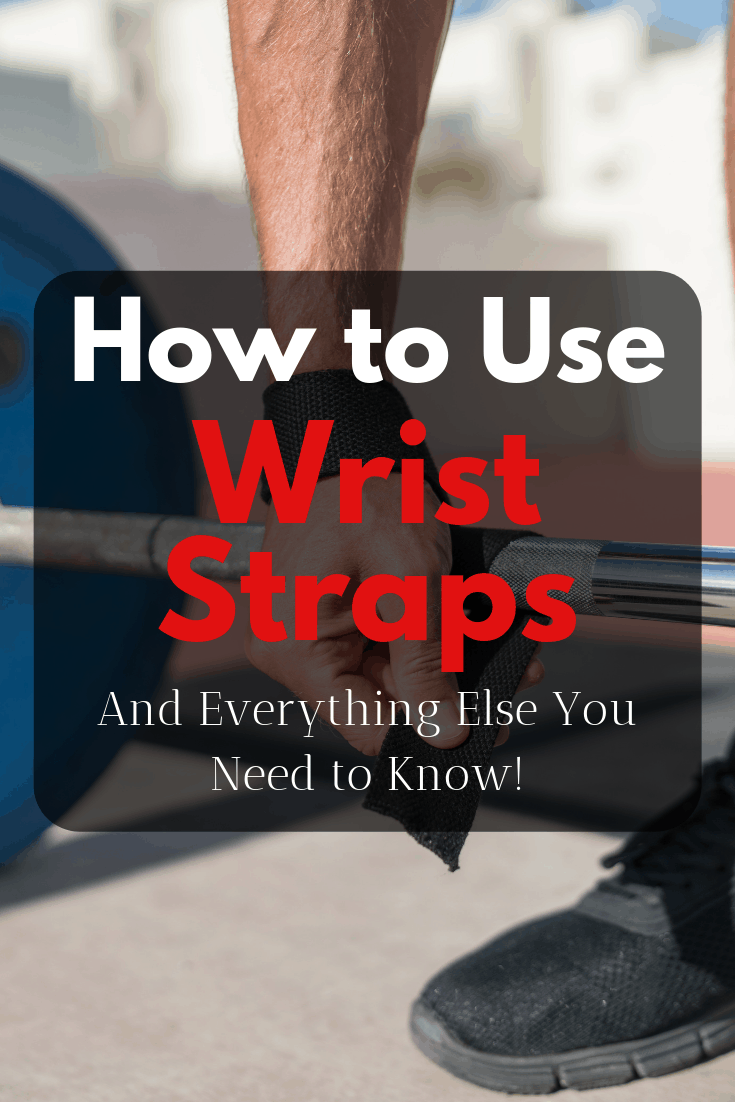 How To Use Wrist Straps