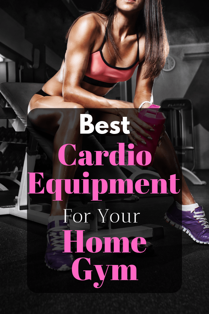 Are you looking for cardio equipment for your home gym? Look no further. In this article, we review everything from elliptical machines to treadmills to spin bikes.