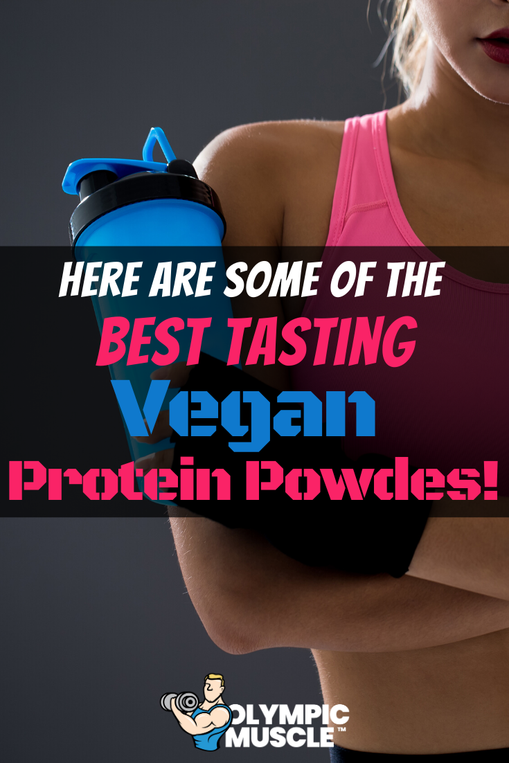 Been looking everywhere for a protein powder supplement that is safe to use, effective, and most importantly- VEGAN! Finally found what I was looking for in this great article. Re-pin so that other vegans can see!